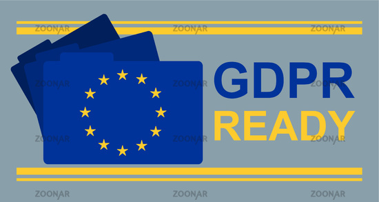 GDPR Ready Banner