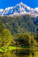 The Chamonix, Haute-Savoie