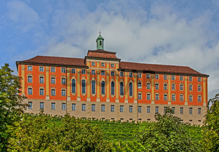 Droste-Hülshoff-Gymnasium Meersburg
