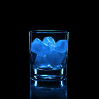 Silhouette, glass, strong alcohol, ice, black background, alcoholic, old fashion, whiskey, reflection, party,