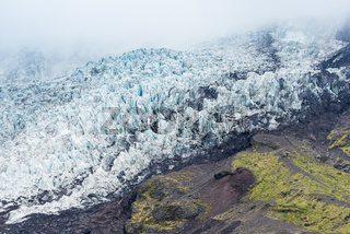 Skaftafell Nationalpark Island
