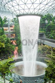 Jewel Waterfall