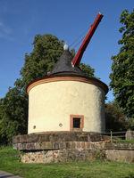 Trier - Zollkran, Deutschland