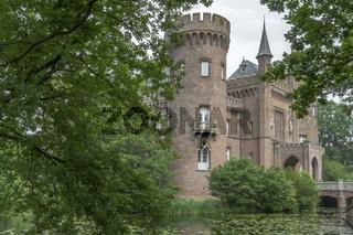 Schloss Moyland, Kleve, NRW