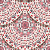 Hungarian motif tile 15.eps