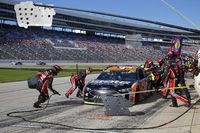 NASCAR: November 04 AAA Texas 500