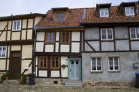 Quedlinburg Blick vom Münzberg8