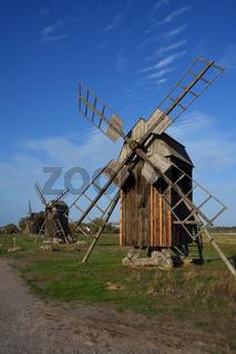Windmuehlen auf Oeland