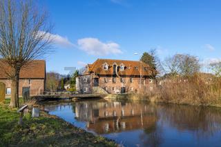 Schepersche Mühle