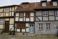 Quedlinburg Blick vom Münzberg9