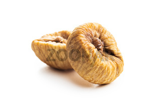 Sweet dried figs.
