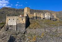 Festung Chertwisi Ziche, Chertwisi, Meschetien, Georgien
