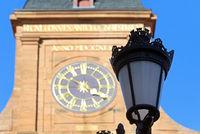 Wissembourg Rathaus