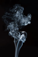 beautiful smoke background