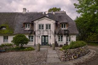Haus in Sieseby Schleswig-Holstein