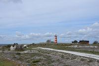 Leuchtturm auf Naersholmen