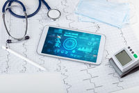 Modern medical technology system and devices
