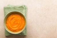Fresh Pumpkin Puree