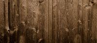 alter Holz Hintergrund braun als Banner
