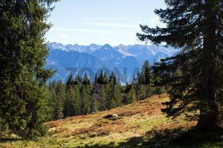 Bayrische Landschaft 029. Deutschland