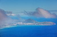 Above Oahu