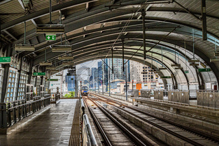 ARL Station
