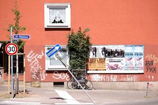 Szeneviertel Frankfurt Rödelheim