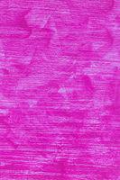 Glatte rosa Spachtelfläche