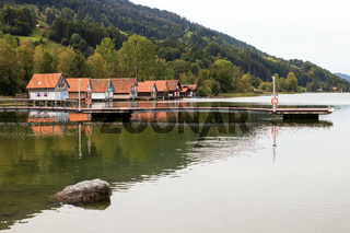 Der Grosse Alpsee 005. Deutschland
