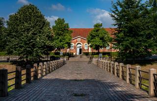 Kulturzentrum am Schloss Ahrensburg