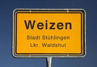 Ortsschild Weizen.tif