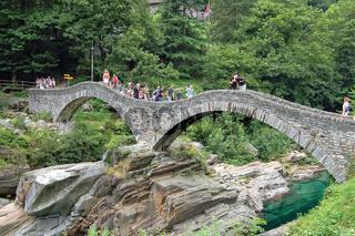Ponte dei Salti - Val Verzasca
