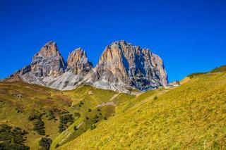 Travel to South Tirol