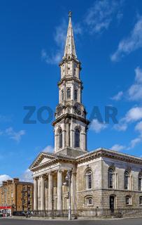 St. George's Church, Dublin, Ireland