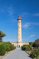 Lighthouse Ile de Re