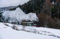 Fichtelberg railway