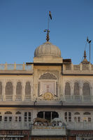 Architecture of Jaipur, Rajasthan, India