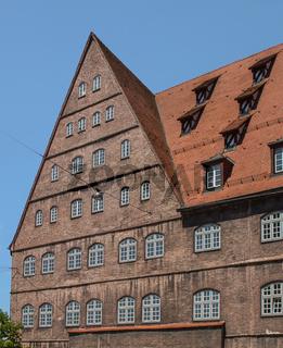 Ulm, Neuer Bau