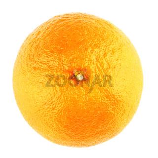 Fresh Mandarin Isolated
