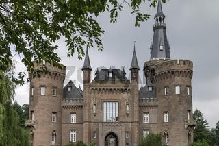 Schloss Moyland, Kleve, Niederrhein, NRW