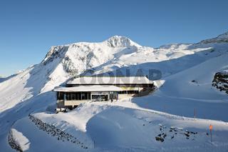 Hintertuxer Gletscherbahn