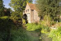 Watermill the Armenmolen