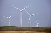 Prairie Wind Farm
