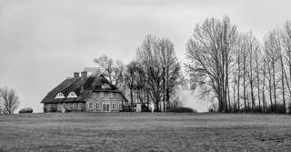 Haus am Buger Bodden - Ruegen