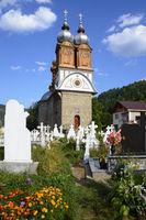 Kirche in Dreptu