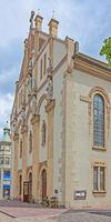 Evangelische Stadtkirche Tuttlingen