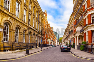 Londoner Straße