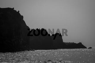 Küste, coastline
