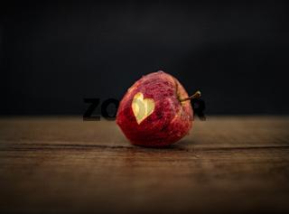 Apple Love.