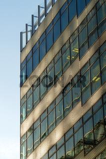Glashaus 010. Berlin
